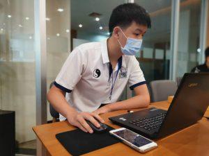Thailand Go league 2021 พิธีเปิด+แข่ง